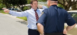 Do I have to do Roadside Field Sobriety Tests?