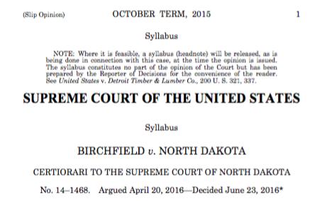 Birchfield v. N.D.